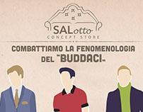 SALotto Concept Store