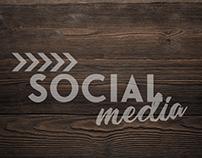 SIN CULPA - SOCIAL MEDIA
