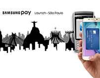 Samsung Pay - Launch Event