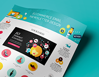 eCommerce Email Marketing Design