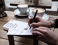 Corporate Design Coffee Guide Mapresso