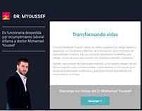 DR_MYOUSSEF