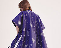 ALXNDRA.COM 2017 Print Design/Embroidery