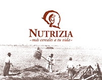 Nutrizia | Branding