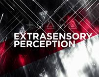 Extrasensory Perception | Animation | Motion Design