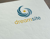Dreamsite Logo Design