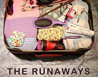 """The Runaways"" Different Genre Movie Poster"