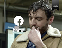 Facebook / Commercial