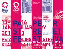 Paper Street Festival