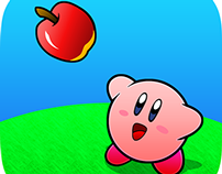 Kirby App Icon
