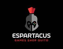 ESPARTACUS | Proyecto