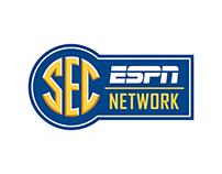 ESPN SEC Network — Assorted Projects