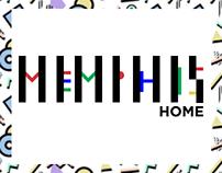 Memphis HOME