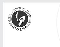 BIOENG. Logo Redesign