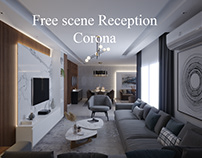 scene Reception Corona :