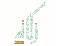 zakah institution