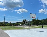 Parco di Savogna d'Isonzo