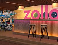 Zolla corporative party