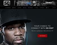 50 Cent Experience (Spec)