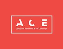 ACE Brand Identity