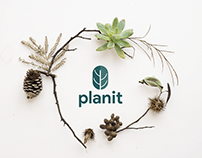 Planit: An E-commerce portal for plants