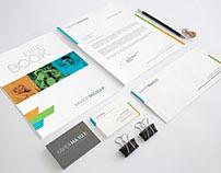 Brand Identity - Concept Prevoyance