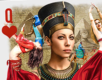 Queen Nefertiti Project