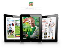 UI | Revista Placar