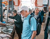 Market of Loulé