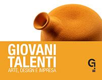 Catalogo Giovani Talenti: Arte, Design e Impresa