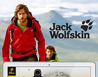 Jack Wolfskin Concept
