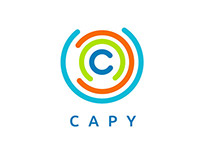 CAPY Visual ID - Creative Process