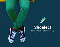 Shoelect App