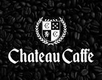 Chateau Caffe - Branding