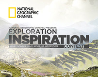 NGC 125th EXPLORATION INSPIRATION CONTEST
