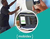 Mobidev Adverts