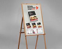 Advertisement & Promotional Design