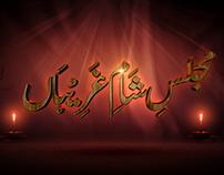 Sham-e-Ghariba (Hum Sitaray)