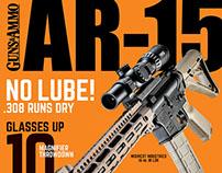 AR-15 magazine 2015