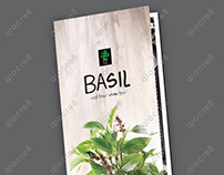 Basil Thai Kitchen