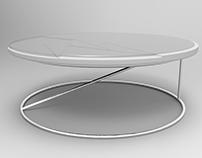 Concept Furniture (CAD rendering)