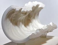 Crohn's disease 3D Print