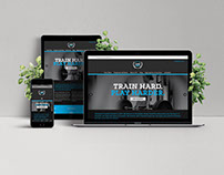 Clermont Crossfit Website