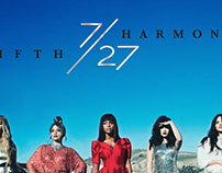 {DOWNLOAD} Fifth Harmony- 7/27 Full Album Download MP3