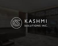 Kashmi Solutions Inc.