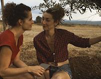 Léa, film project