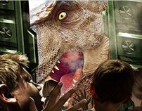 Dino Experience