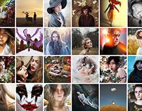 My Portfolio 2012-2018