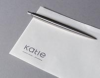 Katie Wong - Logo Design