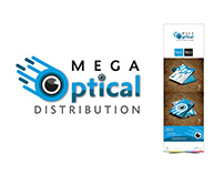 MEGA Optical DISTRIBUTION